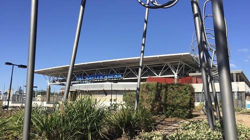 Pat Rafter Arena, Queensland Tennis Centre, Tennyson, Brisbane