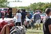 Jimseg Car Show 2017 (redvette) Tags: redvette corvette tom hiltz jimsegcarshow