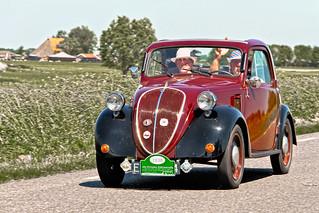 FIAT 500A Topolino Berlinetta 1938 (0496)