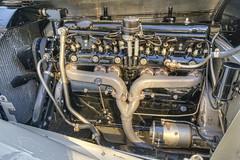 1948 Bentley Mk.VI Mallalieu Mercia Roadster (dmentd) Tags: 1948 bentley mkvi mallalieu mercia roadster
