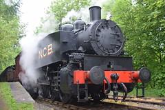 National Coal Board No.35 (R855 PRG) Tags: ncb