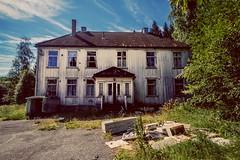(Eliowyn Skårholen) Tags: urbexnorway urbex nordicurbex abandoned forlatt forfall