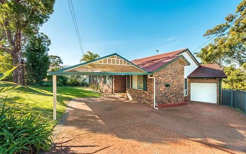 134 Chapel La, Baulkham Hills NSW 2153