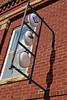Masonic Lodge, Cottonwood Falls, KS (Robby Virus) Tags: cottonwoodfalls kansas ks masonic masons freemasons lodge temple building fraternal organization robert brash sign signage