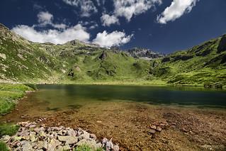 Pianboglio e Passo d'Arbola - Parco Naturale Alpe Devero (Italy)