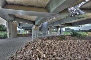 Under the bridge 2