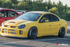 "WEKFEST 2017 NJ Ravspec ADVAN RS - Dodge Neon SRT4 Chris Mason • <a style=""font-size:0.8em;"" href=""http://www.flickr.com/photos/64399356@N08/36339601650/"" target=""_blank"">View on Flickr</a>"