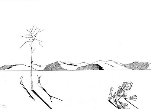 It Happenned... (1951) - Mário Henriques Leiria (1923 - 1980)