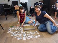 4-WWW Course, Samara, Russia, summer 2017