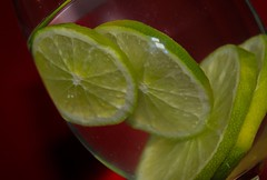 Water and Lemon, for a healthy life! (Martha VFS) Tags: macro water lemon hmm stayinghealthy health macromondays