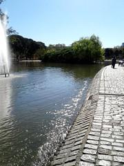 Parque Centenario Buenos Aires Argentina (K.B.L. Luccia) Tags: lago parquecentenario verde agua aire ciudaddebuenosaires