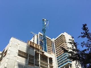 Vice Construction Crane Collapse