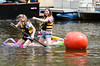 Reston Cardboard Boat Regatta - 2017 (Bosta) Tags: 2017 boat cardboardregatta lakeanne race reston restonmuseum restonvirginia virginia unitedstates us