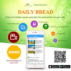 Investigate God�s Work in the Last Days Through Mobile Application