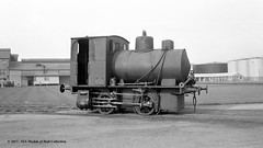 c.1959 - Purfleet, Essex. (53A Models) Tags: vandenberghsjurgens orensteinkoppel 040t ok81411916 industrial steam purfleet essex train railway locomotive railroad