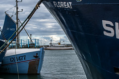 floreat (pamelaadam) Tags: 2016 digital summer scarborough engerlandshire august holiday2016 boat sea fotolog thebiggestgroup