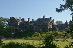 Bennett College (rchrdcnnnghm) Tags: abandoned hotel school college millbrookny dutchesscountyny