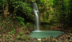 Waterfalls Of Mukumuko (brusca) Tags: longexposure green jungle sumatra nisi a6500 landscape falls selagan