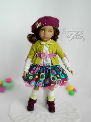 effner (StilLeni) Tags: diannaeffner dolls dress stilleni littledarling paolareina