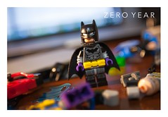 [DC] The Beginning (| Jonathan |) Tags: secretcity custom minifigure purist gregcapullo scottsnyder firstappearance batmanzeroyear thenew52 dccomics lego