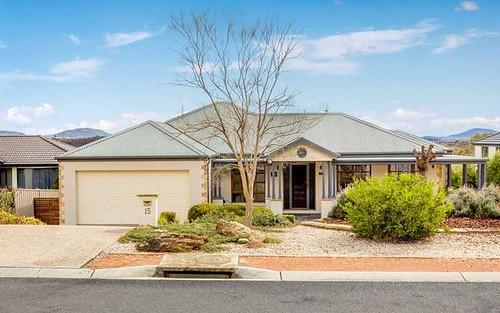 15 Robinia Place, Jerrabomberra NSW