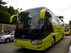 Bachelor Tours 402 (Monkey D. Luffy ギア2(セカンド)) Tags: kinglong longwei bus mindanao philbes philippine philippines photography photo enthusiasts society road vehicles vehicle explore