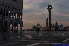 IMG_1320 (Matteo Scotty) Tags: canon 80d venezia alba sotto il cielo nuvole acqua laguna piazza san marco