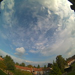 Bloomsky Enschede (September 22, 2017 at 04:47PM) thumbnail