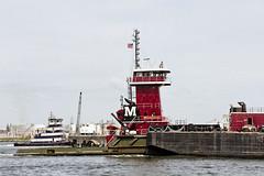 r_170921342_beat0057_a (Mitch Waxman) Tags: killvankull newyorkcity newyorkharbor statenisland tugboat newyork