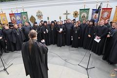 113. 25-летие Святогорской обители 24.09.2017