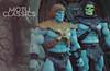 Skeletor & Faker (dreambeam_One) Tags: mattel motuc motuclassics mattycollector super7 heman skeletor eternia masters universe mastersoftheuniverse grayskull castlegrayskull snakemountain faker