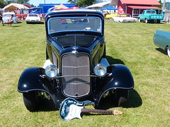 Best of Show (bballchico) Tags: 1932 ford bestofshow awardwinner billetproof carshow