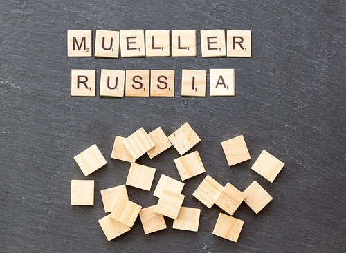 Legal experts split on constitutionality of bills to protect Robert Mueller in Russia probe
