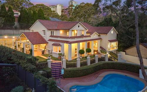 17 Dulwich Road, Chatswood NSW