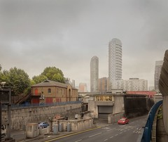 blackwall tunnel 2017 (chrisdb1) Tags: architecture archive art blackwall blocks blowdown chrisdorleybrown cityscape council councilhousing demolition eastend estate housing london olympic poplar public refurbished social street time towerblock bus bridge towerhamlets newham nikond800 tunnel a102 motorway concrete