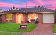 27 Clonmore Street, Kellyville Ridge NSW