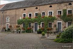 Mortroux/Dalhem (hanquet jeanluc) Tags: 2017 mortroux village villagedemortroux gite ancienneferme ferme qdub liege belgium be