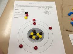 Isotope #Boron (corbinclawrence) Tags: boron