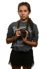 Mia (Studio d'Xavier) Tags: mia impromptuportrait photographer artist portrait strobist