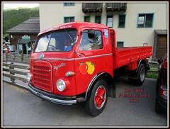 OM Tigrotto (DaveFuma) Tags: om tigrotto autocarro camion epoca truck lorry old lkw