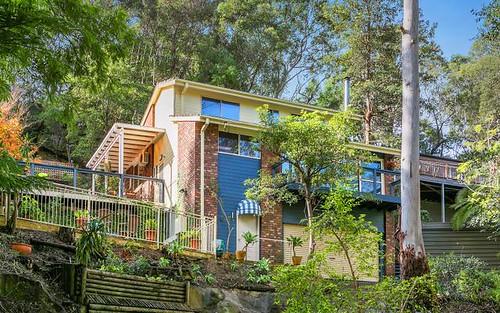 10 Pembroke Avenue, Turramurra NSW