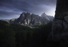 Les aiguilles de Bavella (C☺rsica) (Mathulak) Tags: bavella aiguilles montagne corse corsica purcaraccia entrainementpourlesdolomites☺ randonnée d750 mathulak