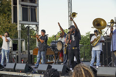 SoulRebels1_RT (rosslynbid) Tags: 2017 jazzfest rosslyn virginia