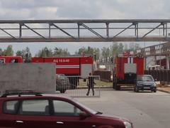 АЦ 10-40 на шасси МАЗ-631708 / Maz 631708 (AC 10.0-40) (Skitmeister) Tags: минск беларусь жодино belarus minsk witrusland carspot skitmeister