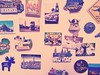 Some trips (palm z) Tags: alicante españa spain nevera frigo frigorífico imán imanes viaje viajes souvenirs souvenir móvil bq aquaris x5 país países ciudad ciudades