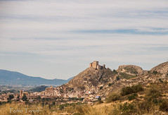 castillo de Mula (pedrojateruel) Tags: castillo de mula paisaje