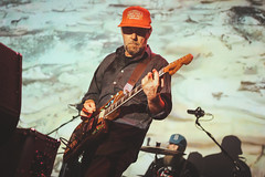 Grandaddy, Roundhouse, London (Letselliott) Tags: band bts camden concert diary feature gig grandaddy indie jason live london lytle portrait roundhouse ロンドン 런던 jasonlytle kevingarcia music photography amberarcades annelottedegraaf primrosehill behindthescenes backstage