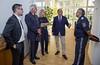Besuch der Fachinspektion Klagenfurt