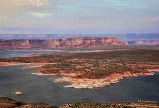 Arizona's Lake Powell