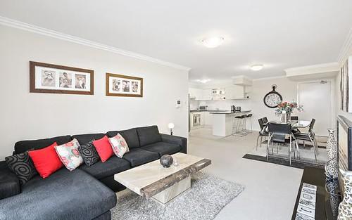 33/303 Penshurst Street, Willoughby NSW